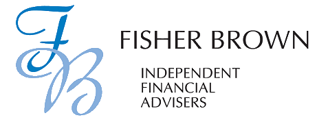 Fisher Brown Financial Services Limited  Logo